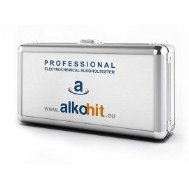 Alkohit - walizeczka alumiowa