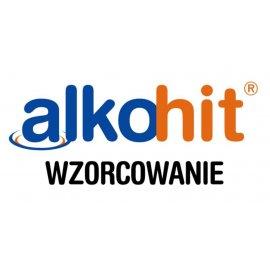 Wzorcowanie alkomatu Alkohit X100