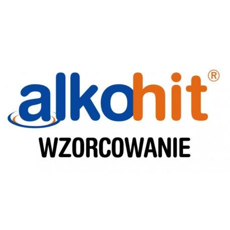 Wzorcowanie alkomatu Alkohit X600